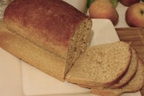 Thumbnail image for HBin5 Challenge – Whole Wheat Sandwich Bread