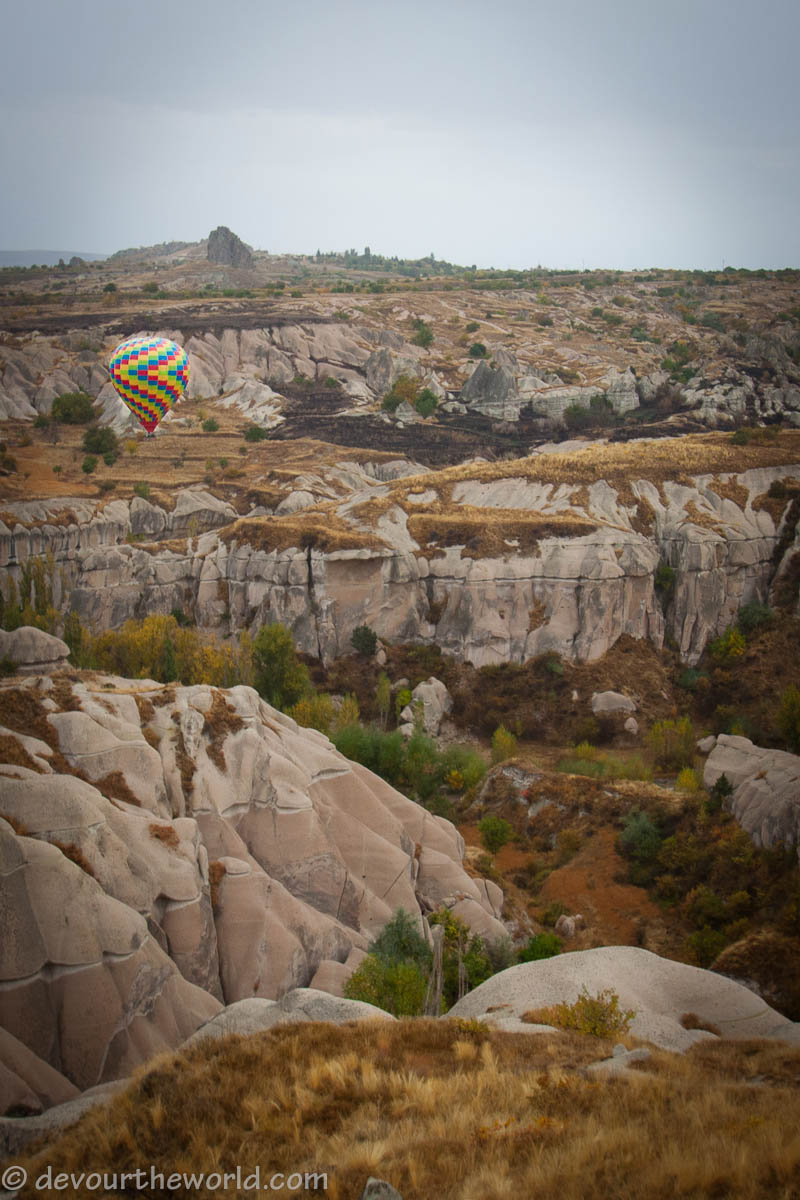 Butterfly Balloons Hot Air Balloons Cappadocia, Turkey