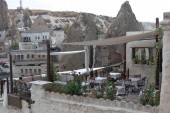 Thumbnail image for Cappadocia, Turkey: Kelebek Cave Hotel