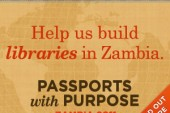 Thumbnail image for 2011 Passports with Purpose Annual Fundraiser