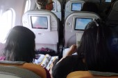 Thumbnail image for Travel: Making travel more comfortable on long haul flights