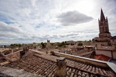Thumbnail image for France: St Emilion, Day Trip from Bordeaux