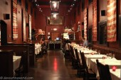 Thumbnail image for California: Paso Robles, Villa Creek Restaurant