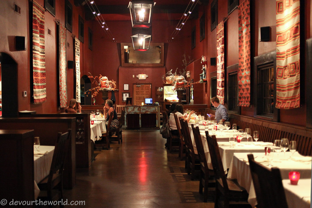 Good Restaurants In Paso Robles