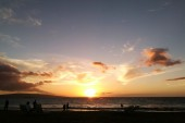 Thumbnail image for Friday Photos: Maui Sunset