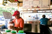 Thumbnail image for Puerto Rico: Fruit Smoothies at La Frutera Flores